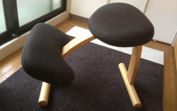 腰痛対策になる椅子